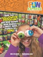 2018 Halloween Programs