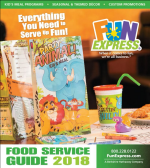 Retail Spring Program Guide