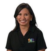 Adela Cervantes - International Account Representative