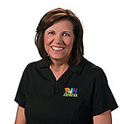 Deb Roland - National Account Representative