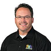 Josh Mason - Business Development Representative