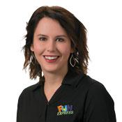 Valerie Deichert - FX National Account Representative