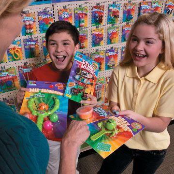 Fun Express Blister Toys