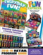 Fun Express Playbook