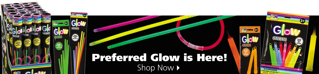 Shop Glow/Lights