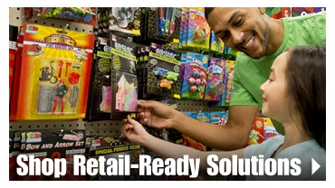 Shop retail ready solutions