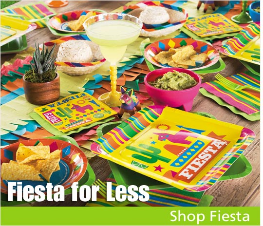Shop Fiesta