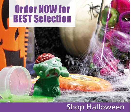 Order Early for Best Selection - Shop Halloween
