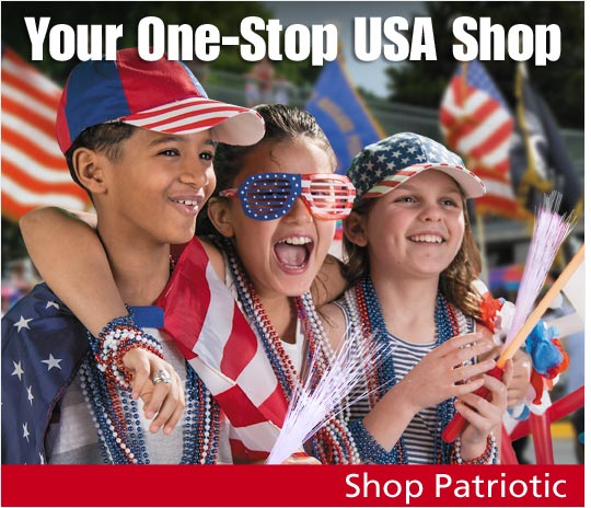 Shop 4th of July
