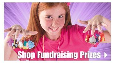 Shop Fundraising
