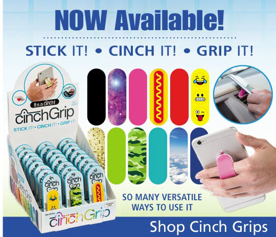 Shop Cinch Grips