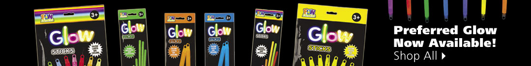 prefered glow now available