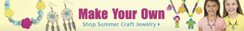 Shop Summer Crafts