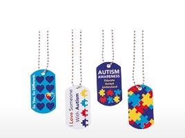 Shop Autism Awareness