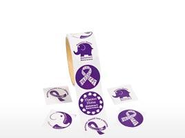 Shop Purple Ribbon
