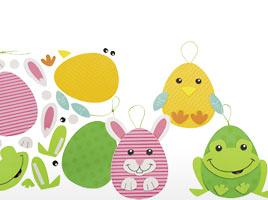 Shop Easter Crafts