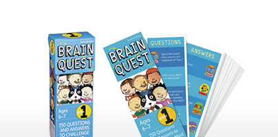 Shop Quizzes & Trivia