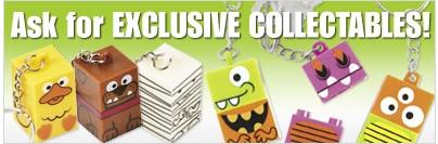 Shop Collectables