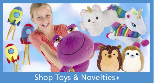 Shop Novelties
