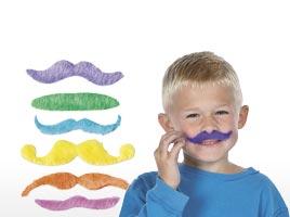 Shop Mustache Month