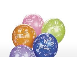 Shop Latex Balloons