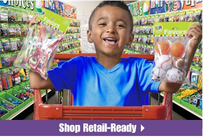 Shop Retail-Ready