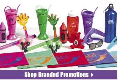 Shop Promotions