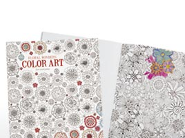 Shop Adult Coloring Books