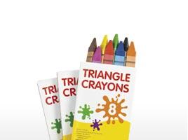 Shop Crayons