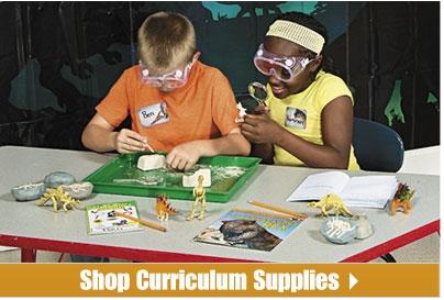 Shop Curriculum Supplies